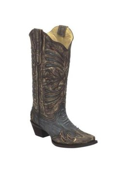 Corral Women's Corral Western Boot E1128 C5