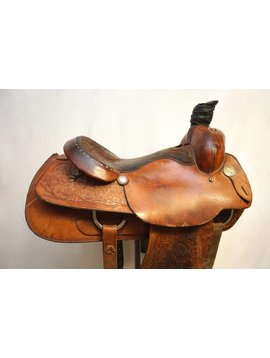 Simco Simco Roping Saddle