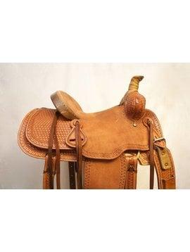 Chino Tack Chino Youth Ranch Saddle