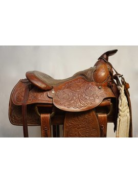 RED RANGER Red Ranger Saddlery Pleasure Saddle