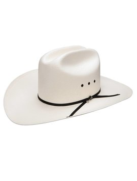 Stetson Stetson Rancher 10X Straw Hat SSRNCHK014081