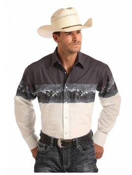 Panhandle Men's Panhandle Snap Front Shirt 30S6547