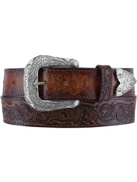 Tony Lama Women's Tony Lama Oxeye Daisy Belt C51225
