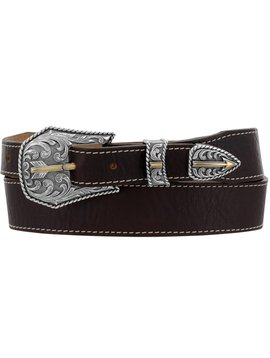 Tony Lama Men's Justin Broken Arrow Belt C13745