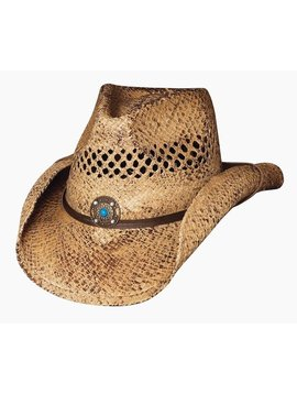 Bullhide Bullhide Anytime Straw Hat 2456
