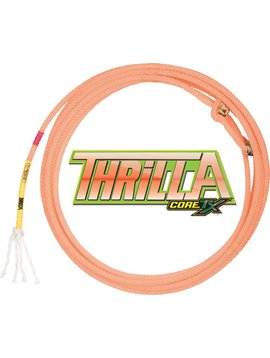 Cactus Ropes Thrilla 4-Strand Head Rope