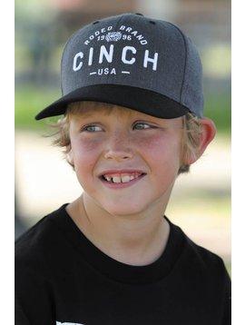 Cinch Youth's Cinch Cap MCC0004006 OSFA