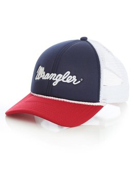 Wrangler Men's Wrangler Cap MWC229M
