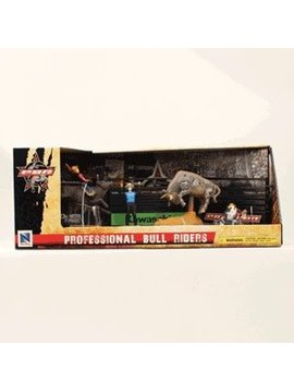 M&F PBR Toy Set 5100009