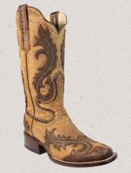Corral Women's Corral Western Boot G1348