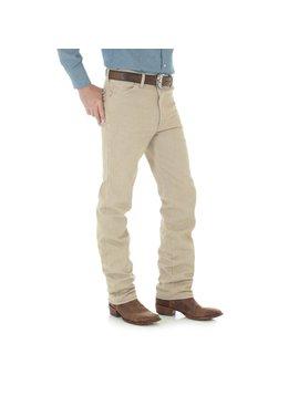 Wrangler Men's Wrangler Cowboy Cut Slim Fit Jean 936TAN