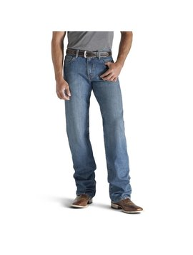 Ariat Men's Ariat Heritage Relaxed Boot Cut Jean 10010852 C4