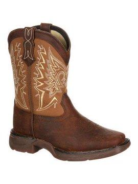 Youth's Durango Western Boot DWBT100 C4