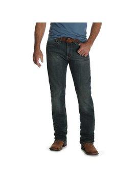 Wrangler Men's Wrangler 20X No 44 Slim Straight Jean 44MWXMA