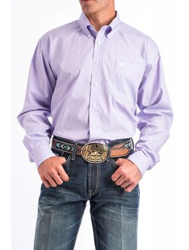 Cinch Men's Cinch Button Down Shirt MTW1104660