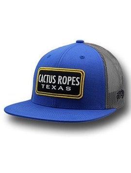 Hooey Youth's Hooey Cactus Ropes Cap CR033-Y