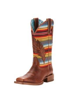 Ariat Women's Ariat Circuit Feather Boot 10025050