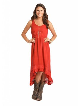 Rock and Roll Cowgirl Women's Rock & Roll Cowgirl Dress D5-6780