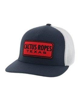 Hooey Men's Hooey Cactus Ropes Cap CR037