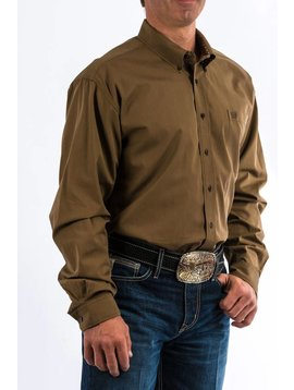Cinch Men Cinch Button Down Shirt MTW1104689