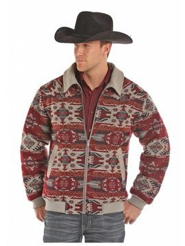 POWDER RIVER OUTFITTERS Men's Powder River Coat 92-7842