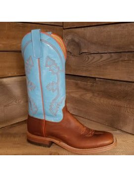 Anderson Bean Men's Anderson Bean Western Boot S1089 C3 11 B