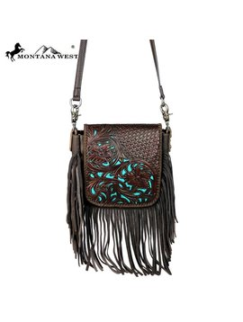 Montana West Montana West Crossbody Bag RLC-L086 CF