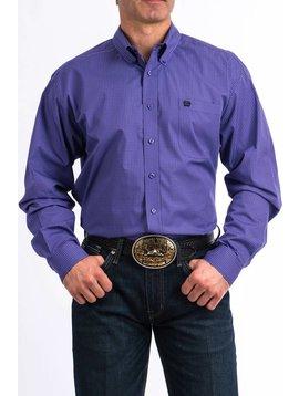 Cinch Men's Cinch Button Down Shirt MTW1104724