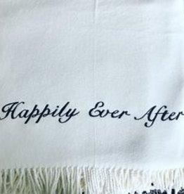 Apparel Solutions Inc. Cotton Throw Cream