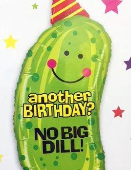Burton & Burton Balloons $5