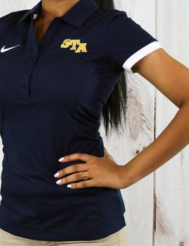 Nike Discontinued-Women's Polo