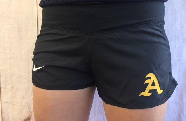 Nike Women's Nike Crew Shorts(W73602)