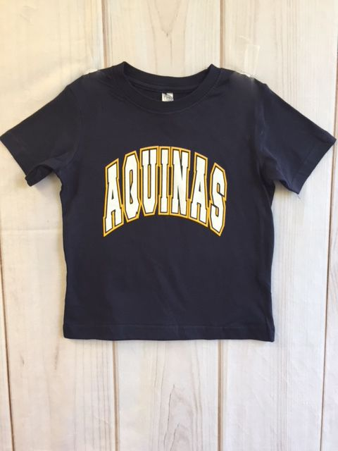 High Impact T-SHirts Toddler Aquinas T-shirt