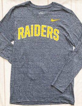Nike Marled Long Sleeve T-Shirt