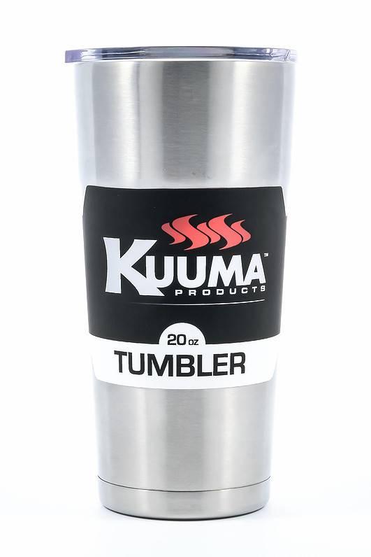 20 oz tumbler