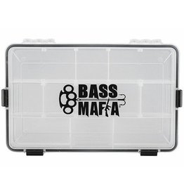 Bass Mafia Bait Casket 3600