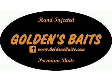 GOLDEN'S BAITS