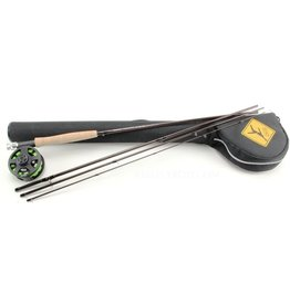 ECHO FLY ROD KIT