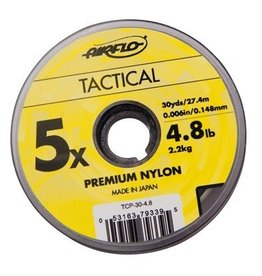 AIRFLO Airflo Tactical Tippet Material (30 YARD)