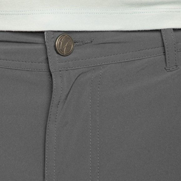 Free Fly Men's Bamboo-Lined Hybrid Shorts