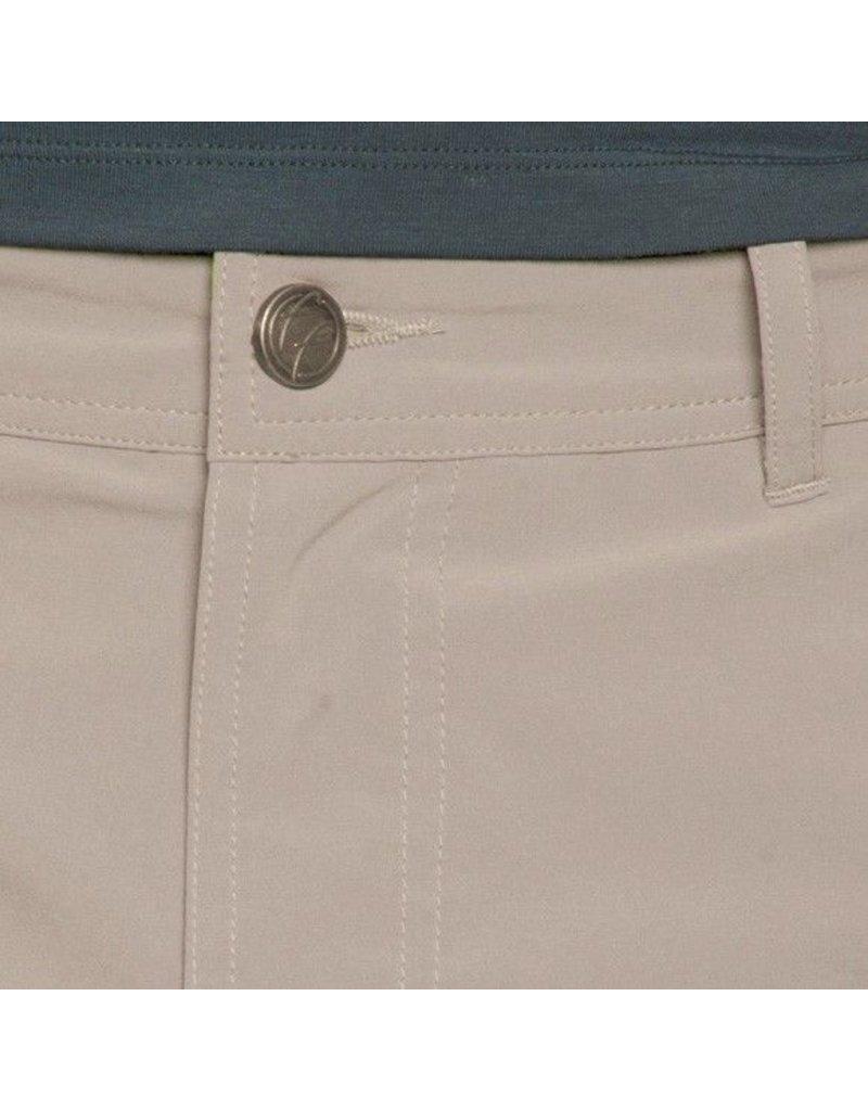 Free Fly Men's Bamboo-Lined Hybrid Shorts