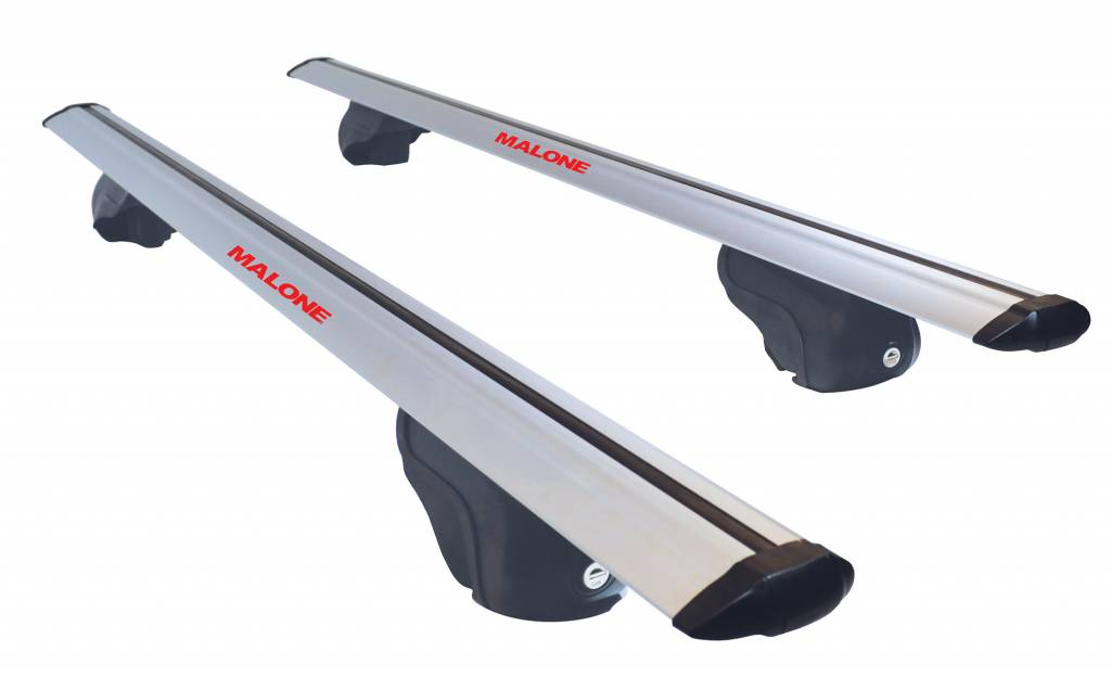 "AirFlow2 Alum Aero Univ Cross Rail System (65"")"