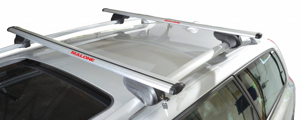 "AirFlow2 Alum Aero Univ Cross Rail System (58"")"