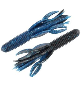 5Limit Fishing Criminal Craw Tube