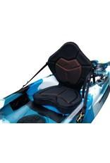 Kingfisher kayak seat