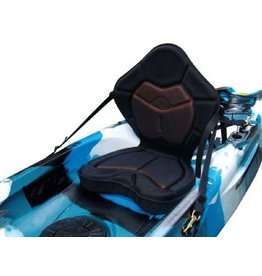 Kingfisher kayak seat