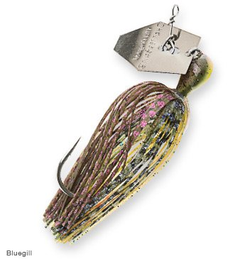 ChatterBait Elite Bladed Swim Jig