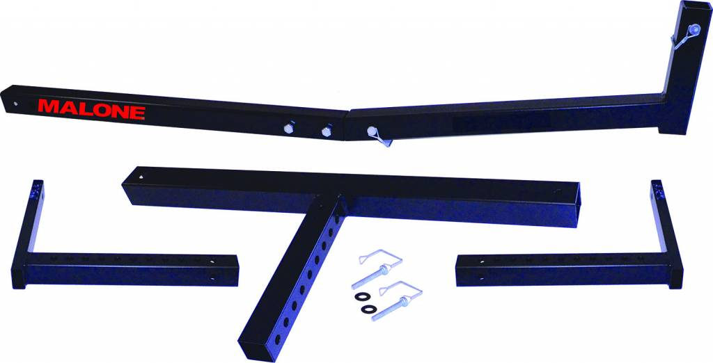 Axis Truck Bed Extender