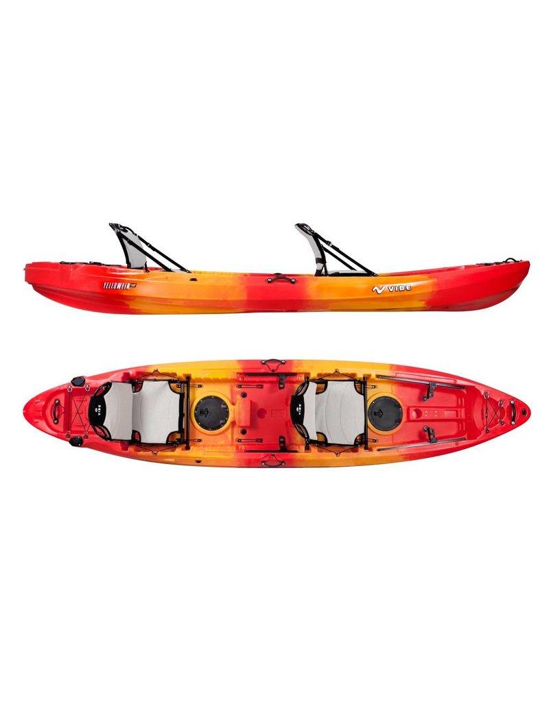 VIBE Yellowfin 130T