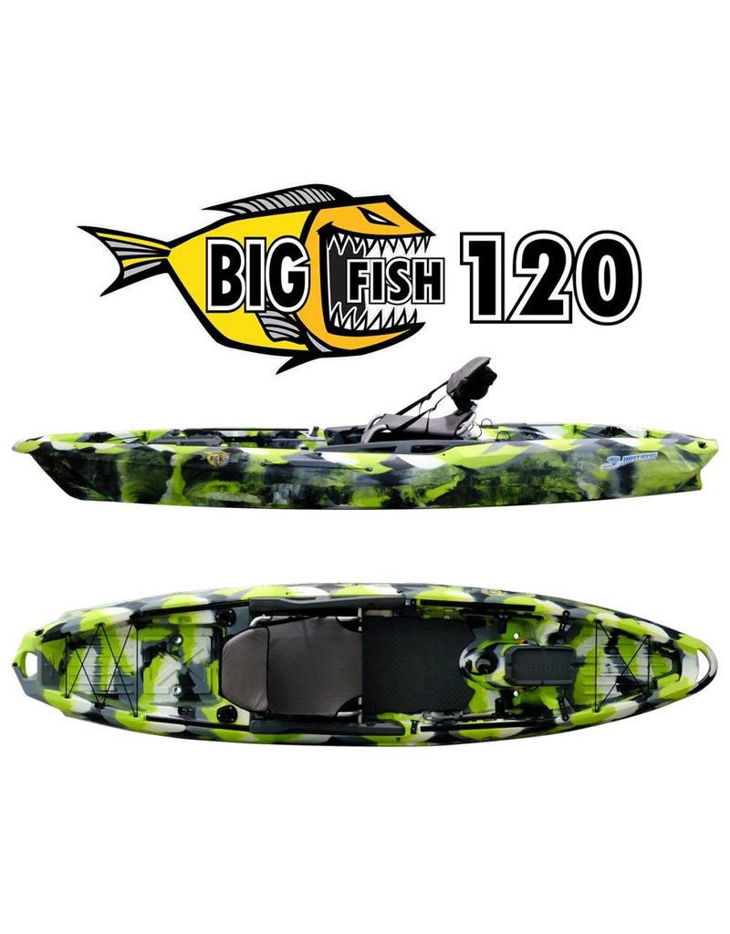3 Waters Big fish